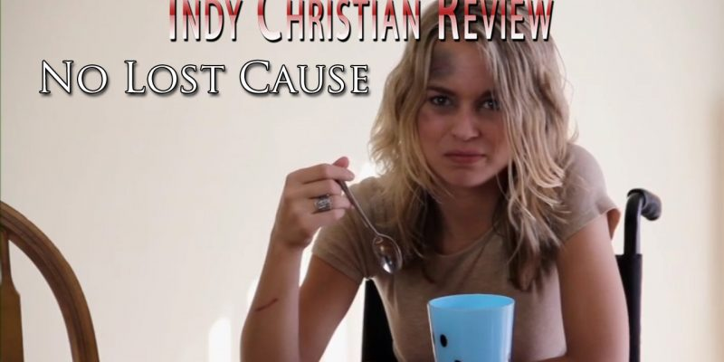 No Lost Cause movie review - Indy Christian Review