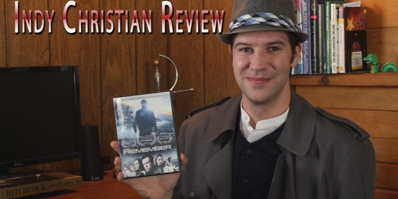 Remember movie review - Indy Christian Review