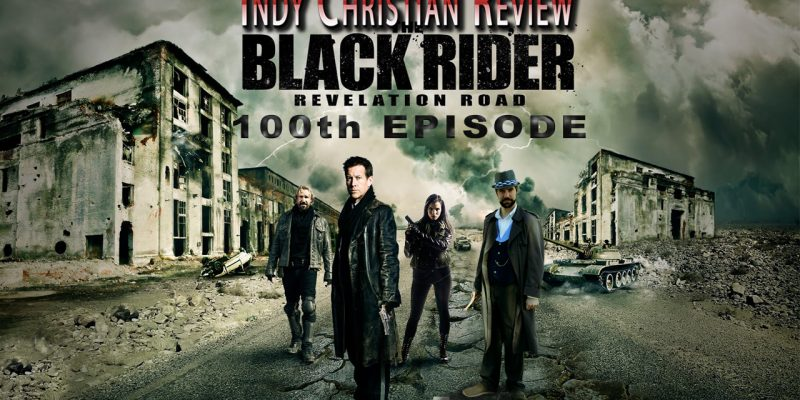 Revelation Road 3: Black Rider - Indie Christian Review