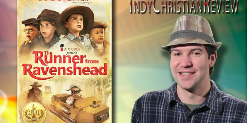 The Runner from Ravenshead review - Indy Christian Review