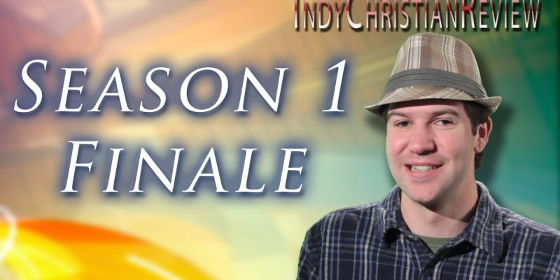 Seaons 1 Finale Blooper Reel - Indy Christian Review