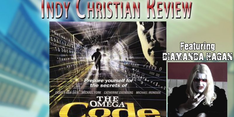 The Omega Code movie review - Indy Christian Review