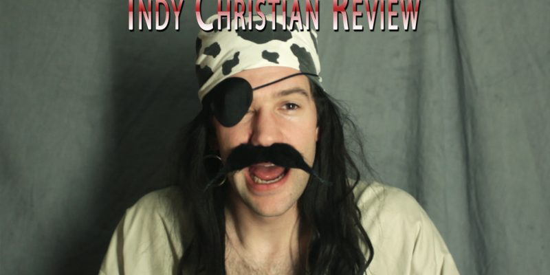 Free Christian Movies with Cowhead the Pirate! - Indy Christian Review