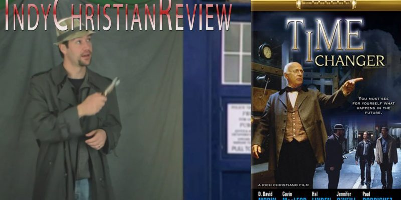 Time Changer review - Indy Christian Review
