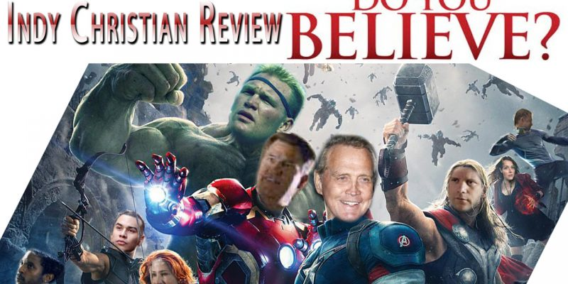 Do You Believe? movie review - Indy Christian Review